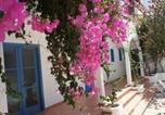 Hôtel Τήλος - Tilos Mare
