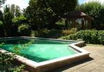 Hôtel Veigy-Foncenex - Les Maisons du Soleil-1