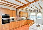 Location vacances High and Low Bishopside - Orchard Cottage-3