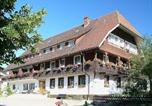 Location vacances Höchenschwand - Gästehaus Kaiser-2