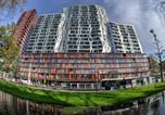 Location vacances Rotterdam - 1006 Calypso Apartment with parking/stunning view Non Smoking-4