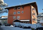Hôtel Brixen im Thale - Fleidingerhof-4