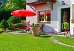 Location vacances Kemnath - Ferienwohnung Reinwald-3