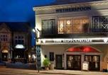 Hôtel Wisbech - The Hippodrome-1