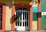 Location vacances Vigo - Hostal Illas Cies-3
