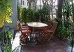 Location vacances Calella de Palafrugell - Apartment Pins Mar 14-2