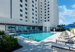 Hôtel Florida City - Homewood Suites by Hilton Miami Dolphin Mall-2