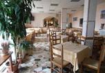 Hôtel Lecco - Hotel Ristorante Pizzeria Caviate-3