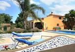 Location vacances Ondara - Villa in Denia Alicante Xiii-2