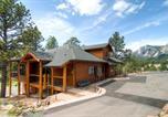 Location vacances Estes Park - Rocky Mountain Vacation Condo H2-4