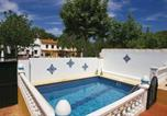 Location vacances Prado del Rey - Holiday home C/Bajo del Guadalquivir-1