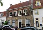 Location vacances Woerden - Kamer van Vermeer-2