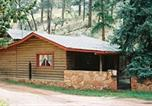 Location vacances Colorado Springs - Rocky Mountain Lodge & Cabins-2
