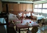 Hôtel Siror - Chalet Prà delle Nasse-2