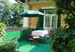 Location vacances Millstatt - Villa Waldheim-4