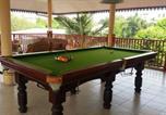 Hôtel Haiya - Villa Oranje Chiang Mai-4