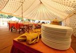 Camping Pushkar - Atithi Camp-3