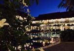 Hôtel Pursat - Spring Palace Resort Hotel-1