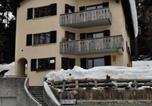 Location vacances Saint-Moritz - Apartment Chesa Grischa-4