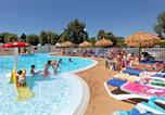 Camping avec Club enfants / Top famille Saint-Christophe-du-Ligneron - Camping Domaine Villa Campista-1