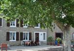 Location vacances Rennes-le-Château - Gite Domaine de Luzenac-3