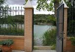 Location vacances Ruidera - Casa Rural Sole-4
