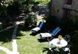 Hôtel Lautrec - Chez mimi-1