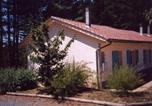 Location vacances Montredon-Labessonnié - House Village de gîtes de montredon-2