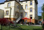 Location vacances Bad Sulza - Pension Kreisel-2