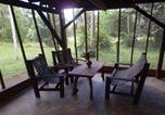 Location vacances Leticia - La Arenosa Lodge Tanimboca-2