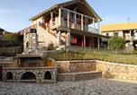 Location vacances Delphes - Stone House-3