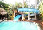 Hôtel Antilles néerlandaises - Curacao Lagoon Apartment-3
