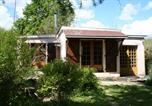 Location vacances Pontonx-sur-l'Adour - Gîte Habas-1