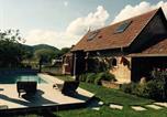 Location vacances Eichhoffen - Gîte de Niobe-3