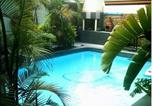Location vacances St Lucia - 57 Pelican Street-1