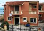 Hôtel Θιναλίο - Makris Apartments-1