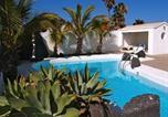 Location vacances La Asomada - Villa Angela-1