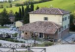 Hôtel San Severino Marche - Casa Grimaldi-3