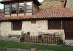 Location vacances Nela - Casa Rural La Antigua y Torre Ximena-1