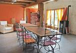 Location vacances La Roque-Esclapon - Holiday Home Bargeme with a Fireplace 05-2