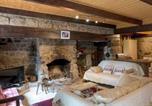 Location vacances Marlhes - A Beautiful Stone farmhouse-4