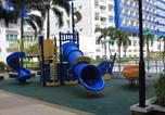 Location vacances Pasay - Homebound at Sea Residences Serviced Apartments-2