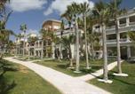 Hôtel Punta Cana - Marina Fundadores Sma Cap Cana-2