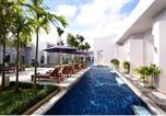 Villages vacances ฉลอง - Kata Lucky Villa & Pool Access-2