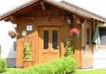 Location vacances Hinterstoder - Baby- und Kinderbauernhof Riegler-3