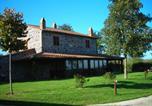Hôtel Orvieto - Giglio Bianco-4