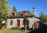 Location vacances Saint-Martin-Valmeroux - Holiday home Drugeac-1