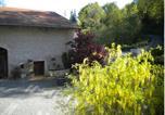 Hôtel Laprugne - La Chambre d'hôtes du Moulin Gitenay-2