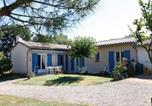 Location vacances Mouzieys-Panens - House L'oustalet-1