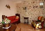 Location vacances Cazouls-lès-Béziers - Villa in Puisserguier Ii-2